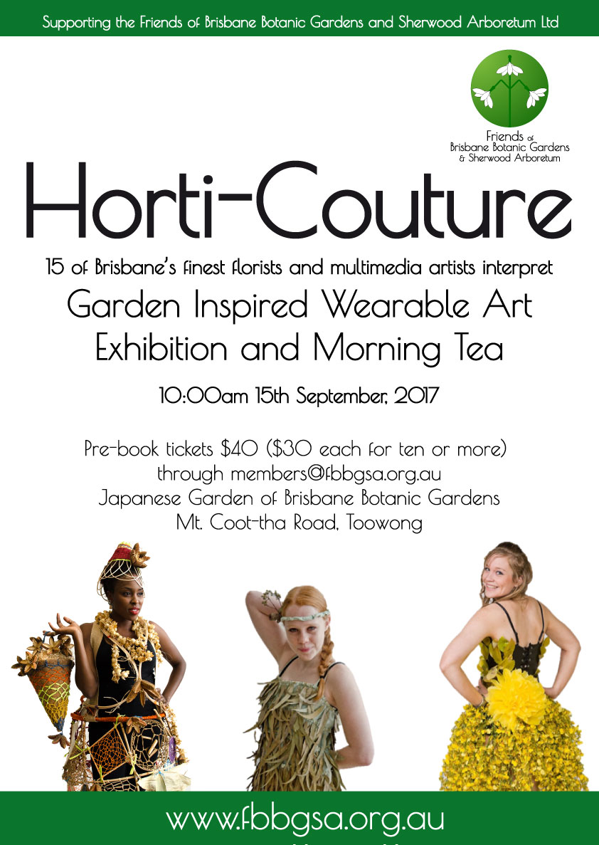 Horti Couture 2017
