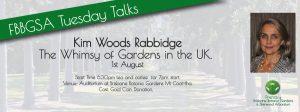 Kim Woods Rabbidge Talk