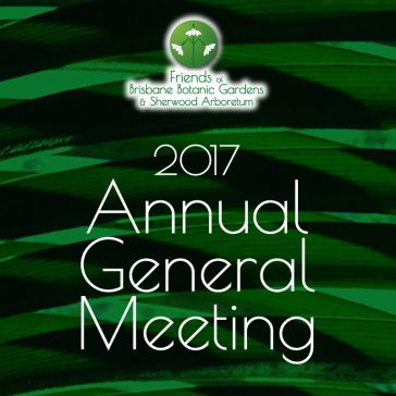 AGM and Call for Nominations…