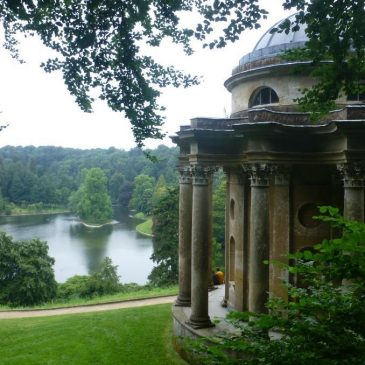 'Landscapes of Capability Brown'