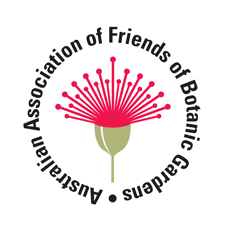 Australian Association of Friends of Botanic Gardens