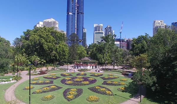 Photo Brisbane City Council