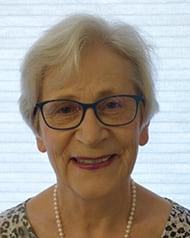 Dr Glenys Bishop