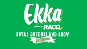 EKKA 2017 August 11-20
