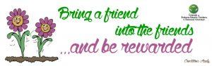 The FBBGSA Friend Referral Programme